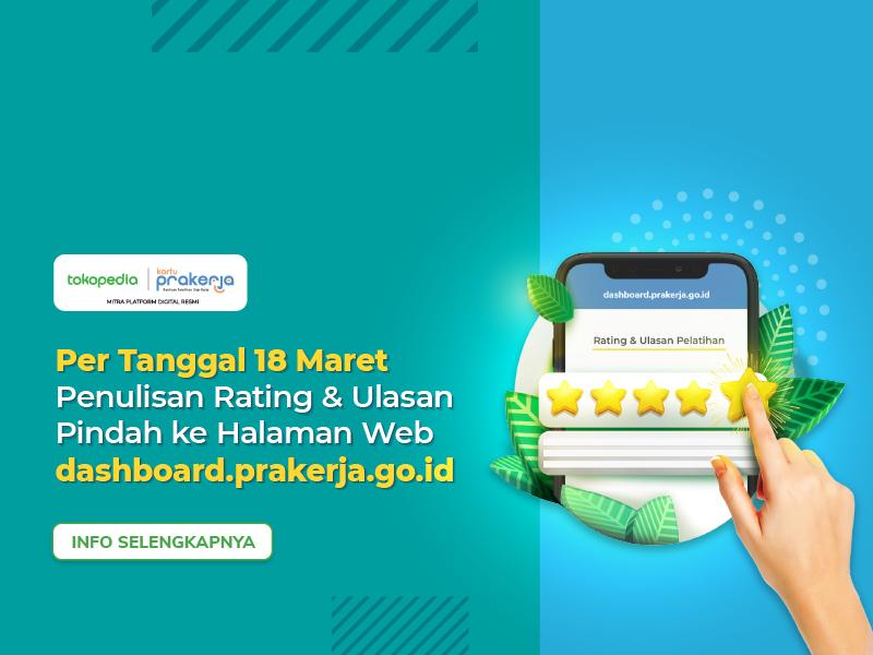 Informasi Review & Rating