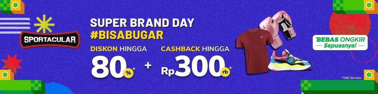 X_PG_HPB4_All User_Sportacular - #BISABUGAR Super Brand Day_15 May 21