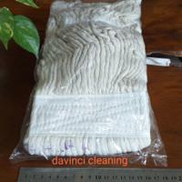 kain mop cotton,refill mop,kain pel,sumbu mop