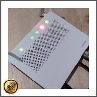 Huawei HG8245A ADSL modem router