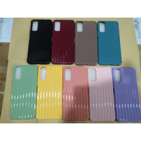 case warna full cover silikon tpu case vivo y20