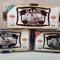 Gabin Anekabis / Biskuit Gabin