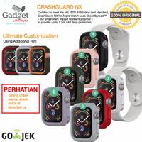 Case Apple Watch 44mm 40mm Series 6 SE Rhinoshield Crashguard NX Soft