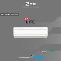 AC DAIKIN 2.5 PK FTV60 LITE 2.5PK STV60