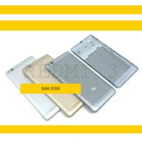 Backdoor Backcover Tutup Belakang Xiaomi Redmi 3 3S 3PRO 3X Original
