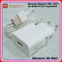 CHARGER CASAN ORIGINAL 100% XIAOMI REDMI 8 8A REDMI 8 PRO USB TIPE C