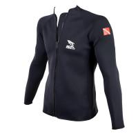 Long Sleeved Neoprene Jacket ( Wind Breaker ) Merk IST WJ0125 - XS