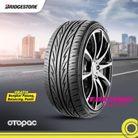 Ban Mobil 205/55 R16 Bridgestone Techno Sport