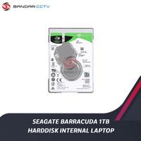 HARDDISK INTERNAL LAPTOP SEAGATE BARRACUDA 1TB