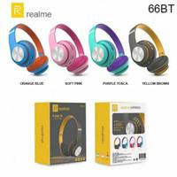 headphone bluetooth E66BT