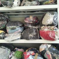 paket usaha mini bal sejuta sekarung kaos wanita preloved branded