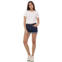 Baju kaos polos putih lengan pendek wanita size kecil sampai jumbo