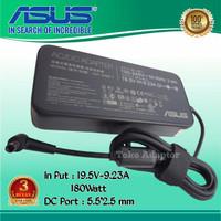 Adaptor Charger Asus ROG GL502 GL502VM GL702 GL702VM 180Watt