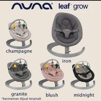 Nuna Leaf Grow / Bouncer / Swinger / Ayunan Bayi