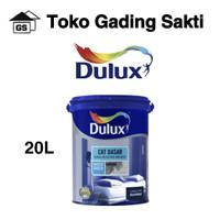 Dulux Cat Dasar Interior Alkali Resisting Primer / ARP Pail 20L