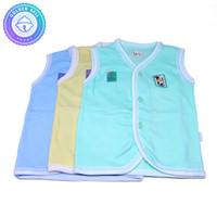 Baju Kutung Bayi Warna Hachi 3 Pcs