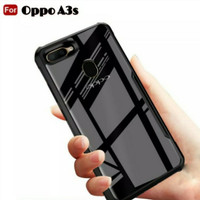 CASE OPPO A3S - CASE ARMOR SHOCKPROOF OPPO A3S