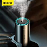Baseus Humidifier Mobil Rumah Kantor USB Ultrasonic Aroma Diffuser