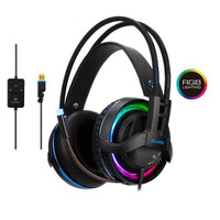 HEADSET GAMING SADES DIABLO SA-916