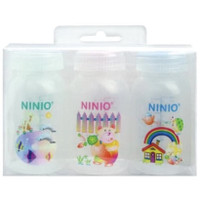 Ninio Botol Penyimpan Asi 120ml - Breastmilk Storage 120ml 3pcs