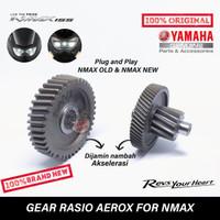 Gearbox / Gear Rasio / Ratio Aerox PNP Nmax Old / Nmax 2020