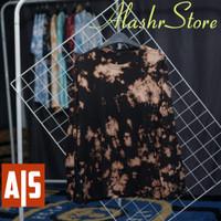 T-shirt Tie dye Longsleeve / Kaos Tie Dye Lengan Panjang
