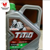 Oli Mobil Toyota TMO SAE 5w30 Kemasan Liter