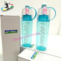 botol minum Yonex transparan original