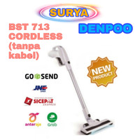 Vacum Cleaner DENPOO BST 713