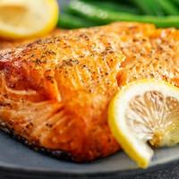Salmon Norwegia Premium promo