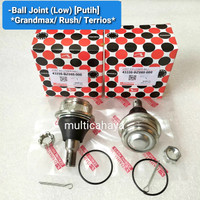 balljoint low /bawah Daihatsu grandmax/terios/Toyota Rush 43330-bz080