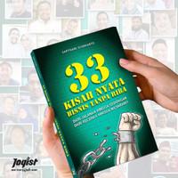 Buku Saptuari 33 Kisah Nyata Bisnis Tanpa Riba