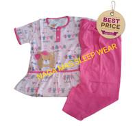 Baju Tidur AMRO CP Anak SML 4981