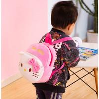 Tseloop-T31 Tas Ransel Anak Karakter Tas Punggung Backpack Anak