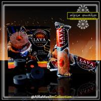 Areng Magic Lava Chorcoal Arang Buhur Paling Bagus