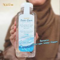 Air Zam Zam Naeem 500 ml | Zam Zam Dijamin Original