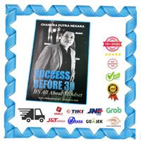 Buku Success Before 30 SB30 Chandra Putra Negara Badai Pasti Berlalu
