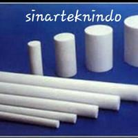 teflon batangan / rod 3mm