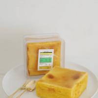 lapis legit/ kue diet low carbo aman