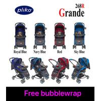 Stroller / kereta bayi pliko 268 grande