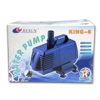RESUN King 6 Pompa Celup Kolam Ikan Submersible Water Pump Aerator Air