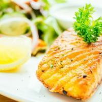 Salmon Norwegia Light Promo
