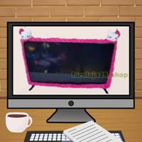 cover tv / Bando tv led Uk.33 - 43 inchi karakter