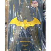 Hot Toys 1/6 BATMAN ARKHAM KNIGHT BATMAN PRESTIGE EDITION action figur