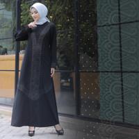 Abaya Dubai 0033 - M