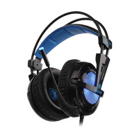 HEADSET GAMING SADES LOCUST PLUS SA-904
