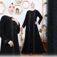 Abaya Dubai Turki Modern 02 - M