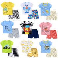 TSC - Baju jumper anak piyama tidur pakaian pria wanita 1-10