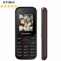Mobile Phone Hp Handphone Strawberry ST11 Stone not Hp Samsung B310