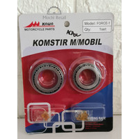 Komstir/Comstir Racing Mio/Fino/Mio Soul/X Ride
